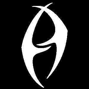 Ananki Logo White